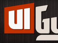 The Ui Guy Logo Branded