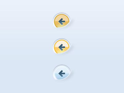 Windows app toolbar back btns