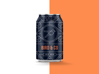 Bird and co brew