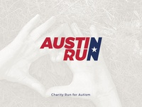 Austin Run Logo