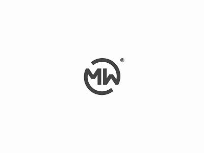 MW Apparel Logo logo clothing brand apparel