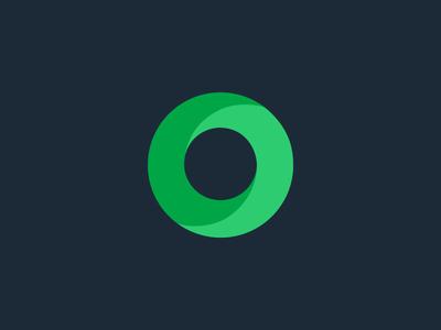 Carbon Sustentability Symbol