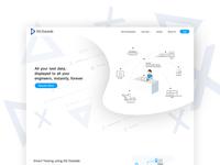 ASI Datalab- Homepage