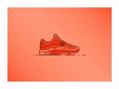 Nike KD 7 Sneaker
