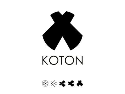 Koton Logo Redesign