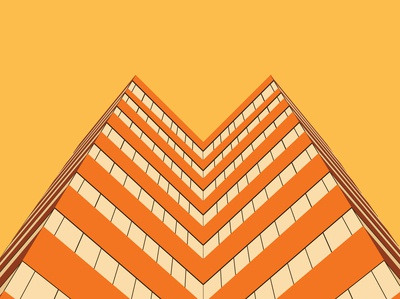 Architecture Poster Series