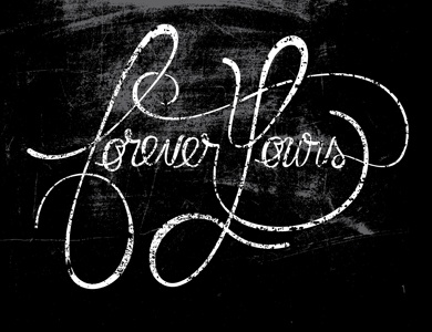 Foreveryours