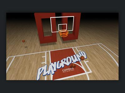 Playground - Stadium scenario