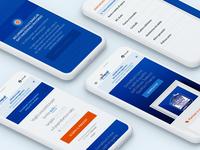 Genialloyd Mobile Homepage