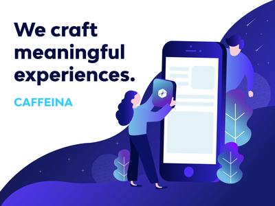 Experience Design Manifesto | Caffeina XD Contest Playoff