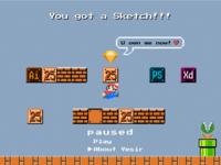 Mario&Design tools