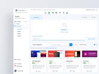 Joomla 4 - Extensions Installer