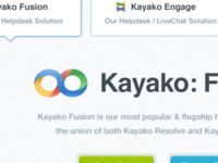 Kayako 1