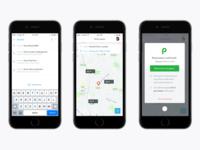 JustPark app