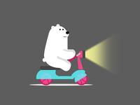Icebear - DIDI