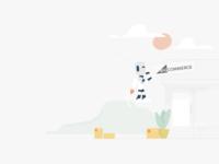 Bigcommerce chatbot integration