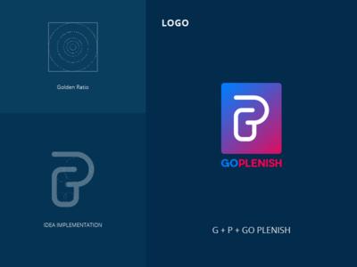 GO PLENISH Logo