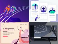 Top 4 Designs