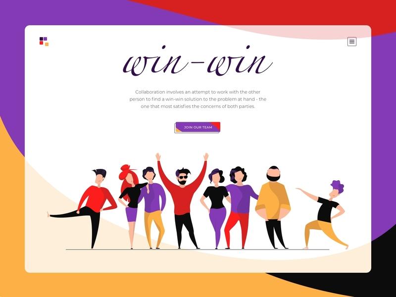 Win Win illustration