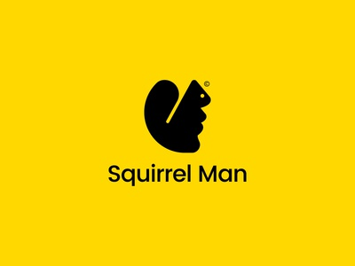 Squirrel Man