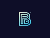 BPD\monogram
