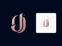 JO Monogram