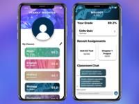 Classroom App