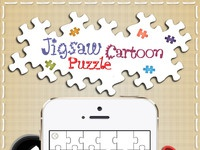 Jigsaw cartoon puzzle invedion.com 4