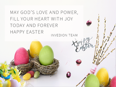 😊 Easter Wishes 2018 invites invitation love flowers easter basket eggs resurrection jesus god happy wishes easter