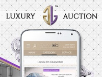 Internacional luxury auction android ios invedion.com 1