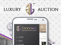 Internacional luxury auction android ios invedion.com 3
