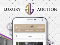 Internacional luxury auction android ios invedion.com 4
