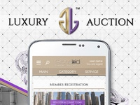 Internacional luxury auction android ios invedion.com 5