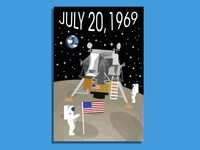 Moon Landing Day