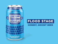 Flood Stage