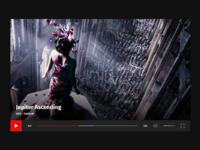 Csfd redesign videoplayer