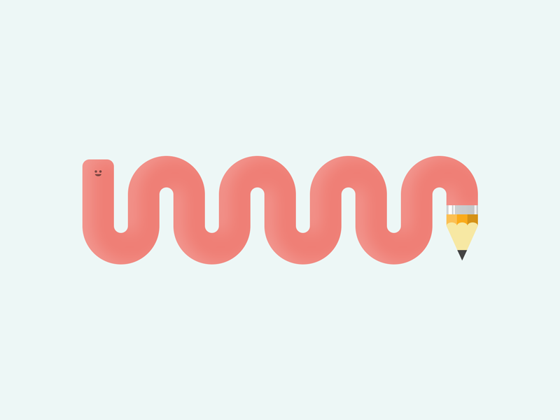 The Best Design Tool design tool eraser pencil illustration