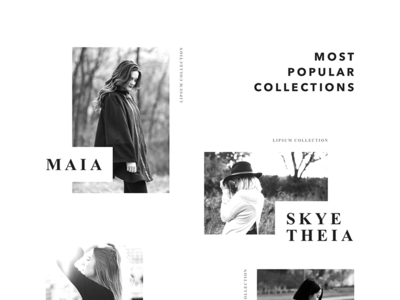 Most popular collections
