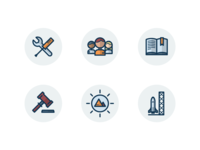 Eshopista Icons