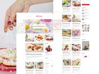 All In One Personal Blog Wordpress Theme