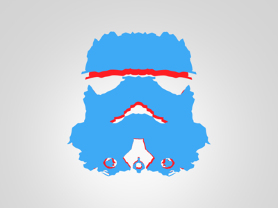 Storm Trooper Helmet