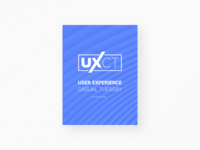#UXCT — Cluj-Napoca, Romania
