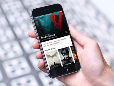 [WIP] — Movie App