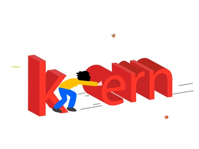 36 days of Type _K_Kerning