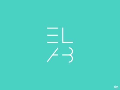 ELAB Logo Design