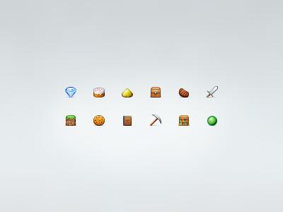 Minecraft icons minecraft icons icon small