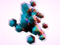 3D Distortion