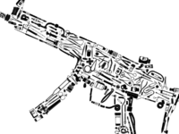 How Much is a Machine Gun?