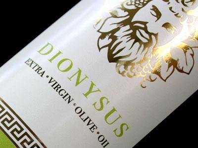 Dionysus bottle 3
