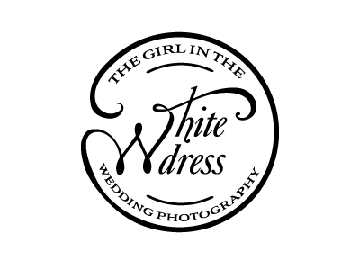 GWD Stamp 2 stamp circular logo lettering type